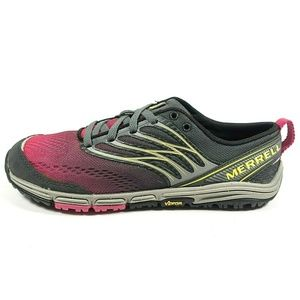 Merrell Ascend Glove Trail Hiking Running Shoes